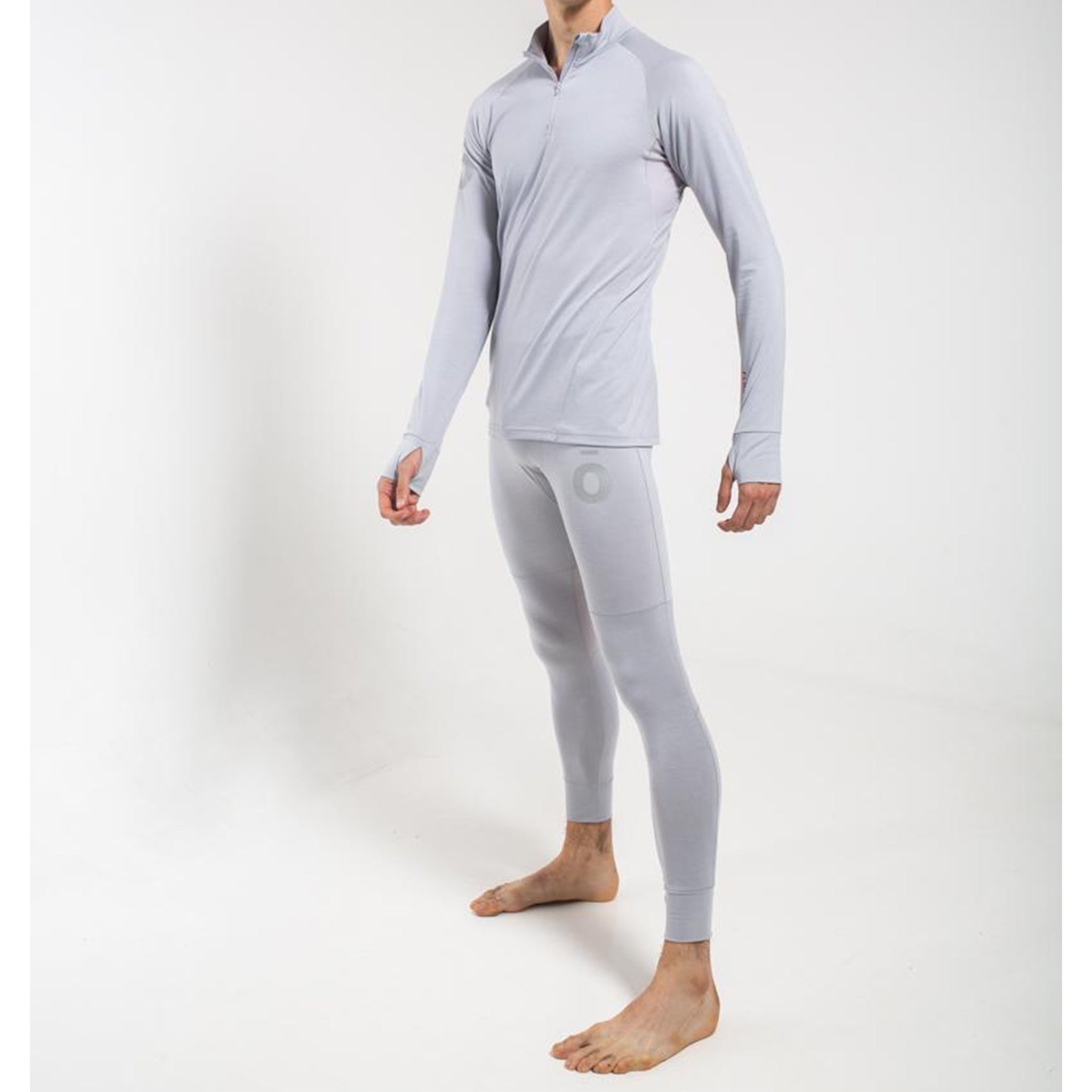 All Action Half Zip Base Layer Shirt