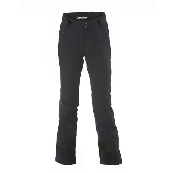 Women's Slope Pant in Black