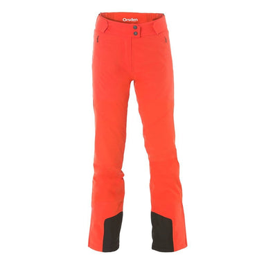 Women's Slope Pant in Alpenglow | Orsden | Hatch Label