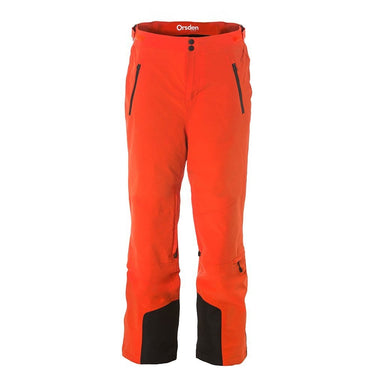 Men's Slope Pant in Alpenglow | Orsden | Hatch Label