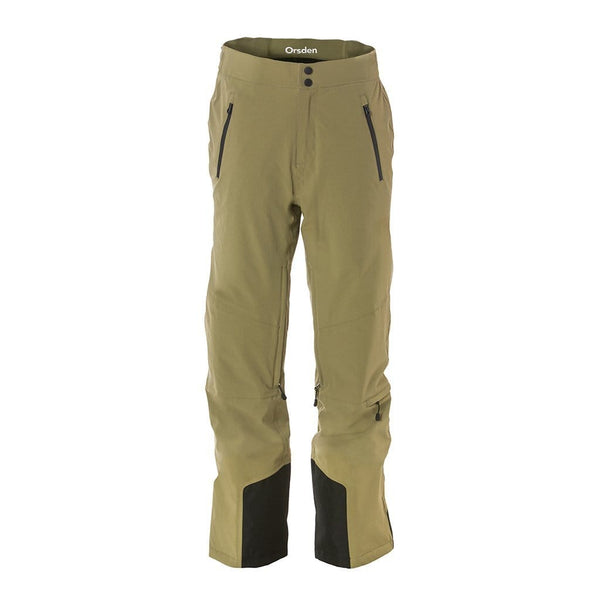 Men's Slope Pant in Moss