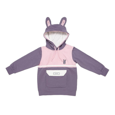 Hop the Bunny Hoody | Dinoski | Hatch Label