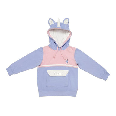 Sparkle the Unicorn Hoody | Dinoski | Hatch Label
