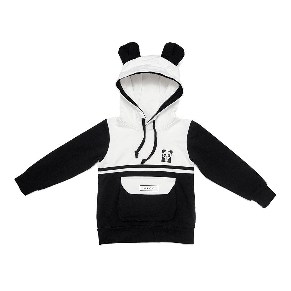 Patch the Panda Hoody | Dinoski | Hatch Label