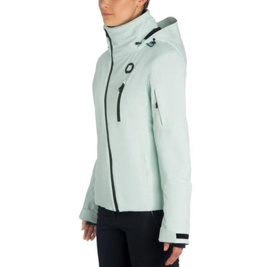 Women's Lift Jacket in Glacier | Orsden | Hatch Label