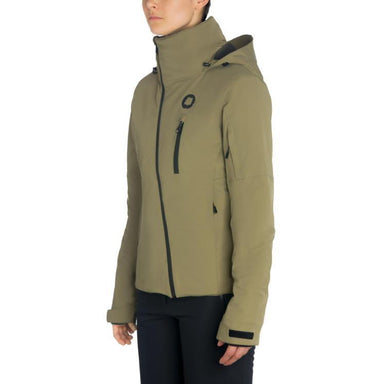 Women's Lift Jacket in Moss | Orsden | Hatch Label