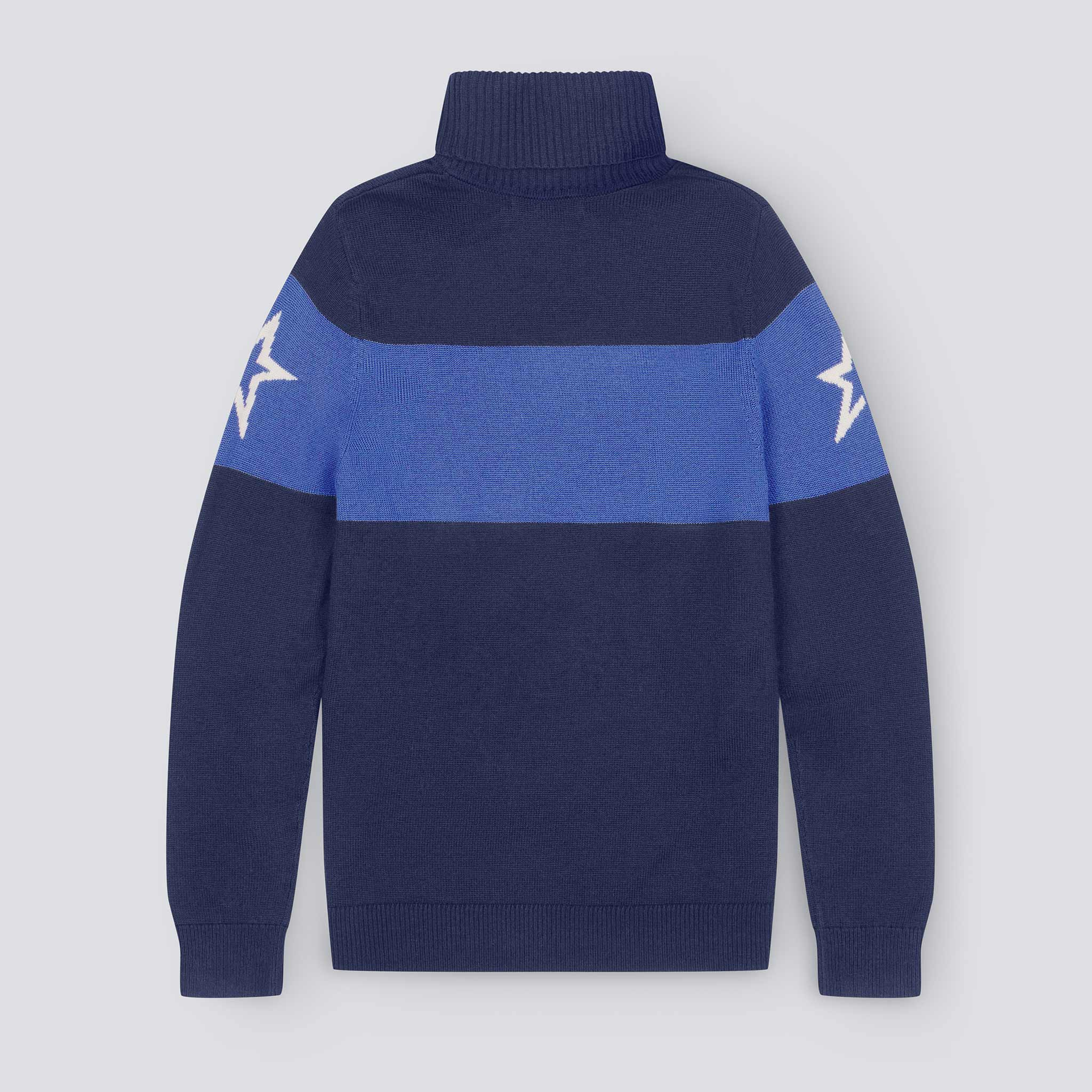 PM Turtle Neck Sweater