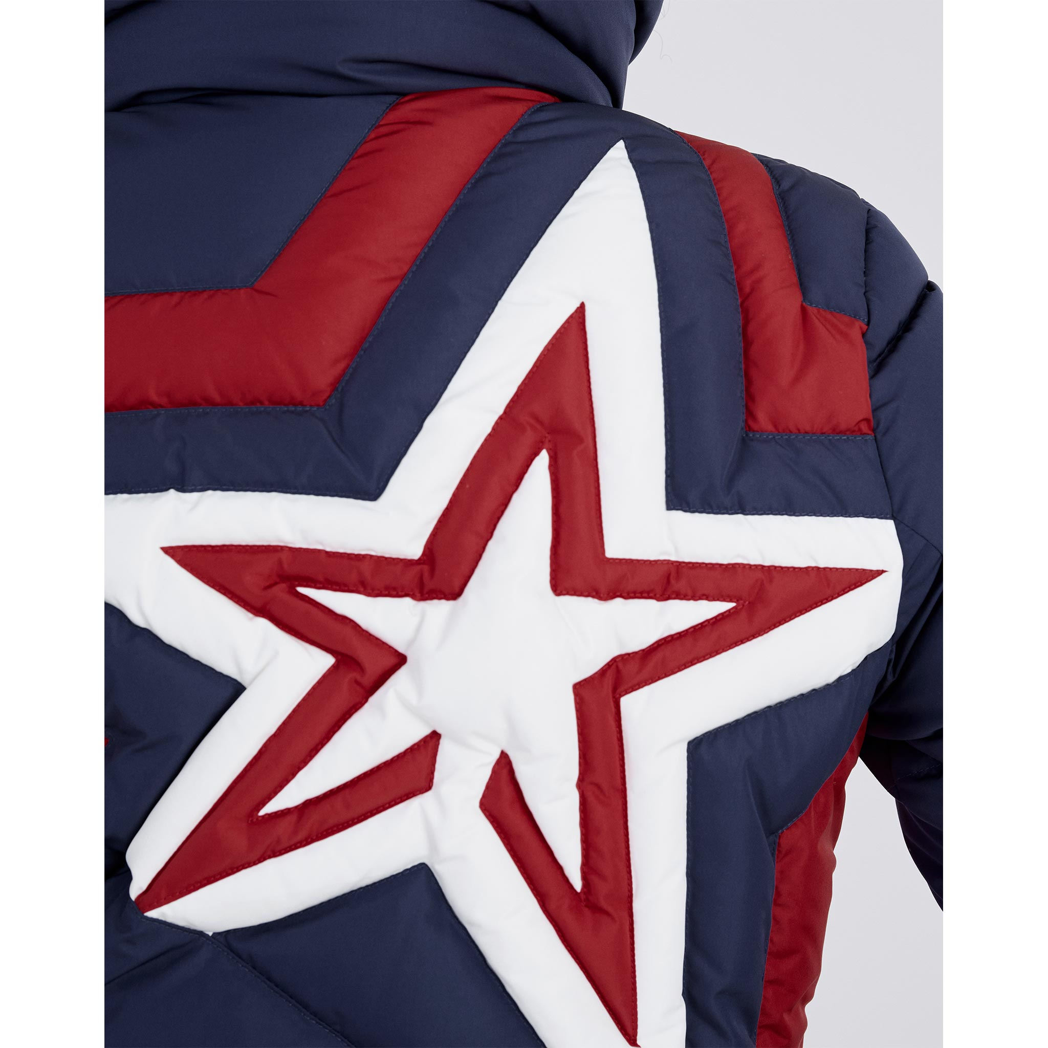 Super Star Jacket