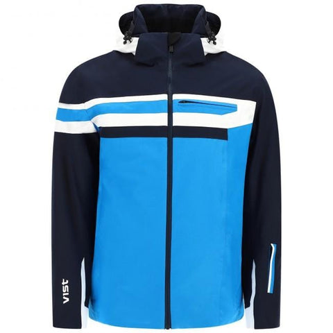 Annibale Insulated Ski Jacket
