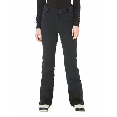 Women's Slope Pant in Black | Orsden | Hatch Label