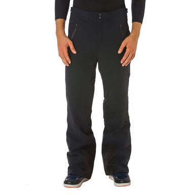 Men's Slope Pant in Black | Orsden | Hatch Label