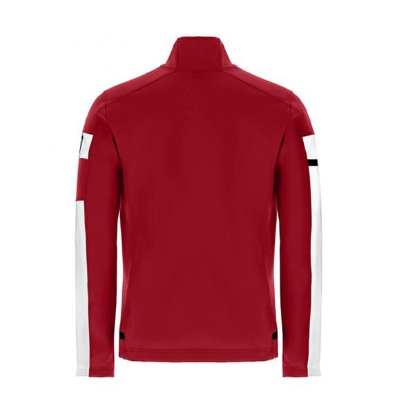 Golia Sweater in Red | Vist | Hatch Label