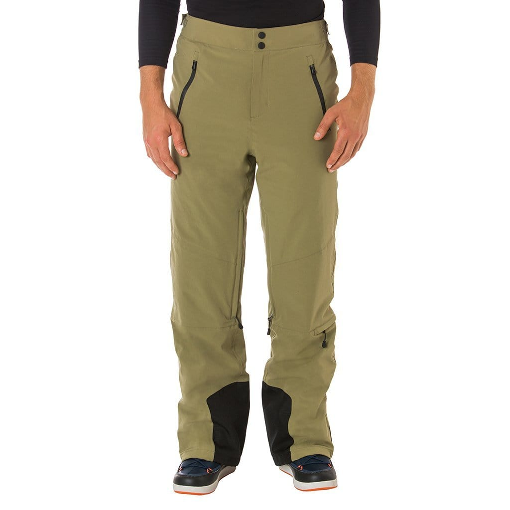 Men's Slope Pant in Moss | Orsden | Hatch Label