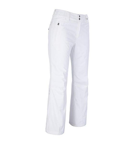 Niseko Pants in White