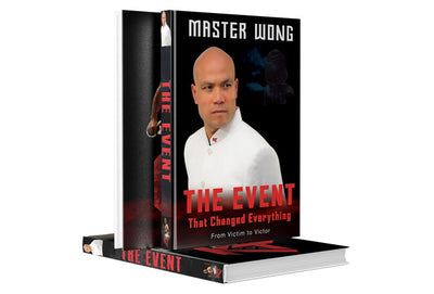 My Book The Event