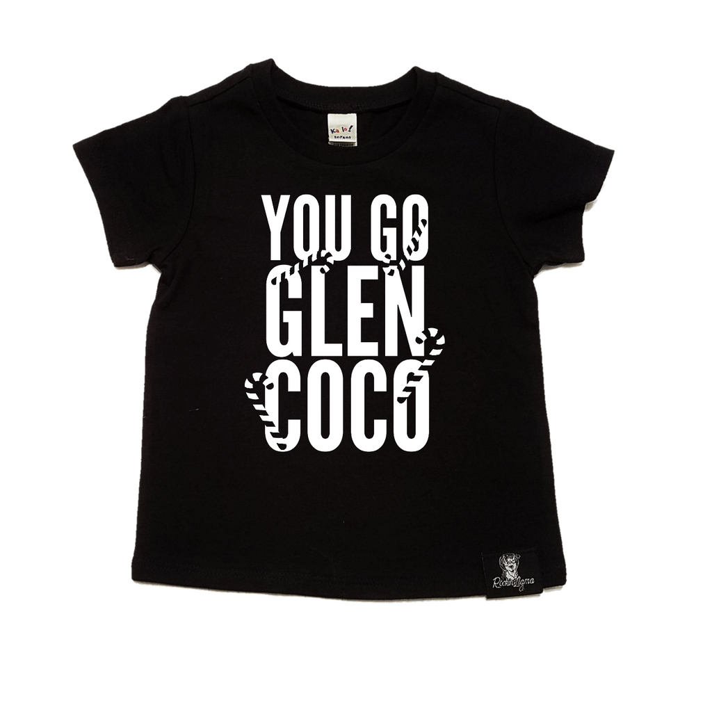 You go Glen Coco Tee Shirt