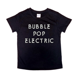 Bubble Pop Electric Tee Shirt