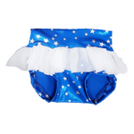 Freedom Stars Swim Derby Skirt