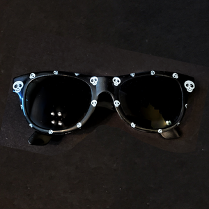 Skulls Shades Sunglasses