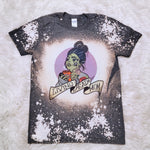 Living Dead Mom Tee Shirt