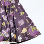Witch Brew Skater Skirt