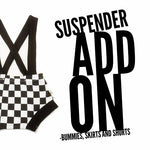 Suspender Add On