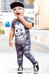 Jason Friday the 13th Hide and Seek Romper