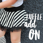 Ruffle Add On