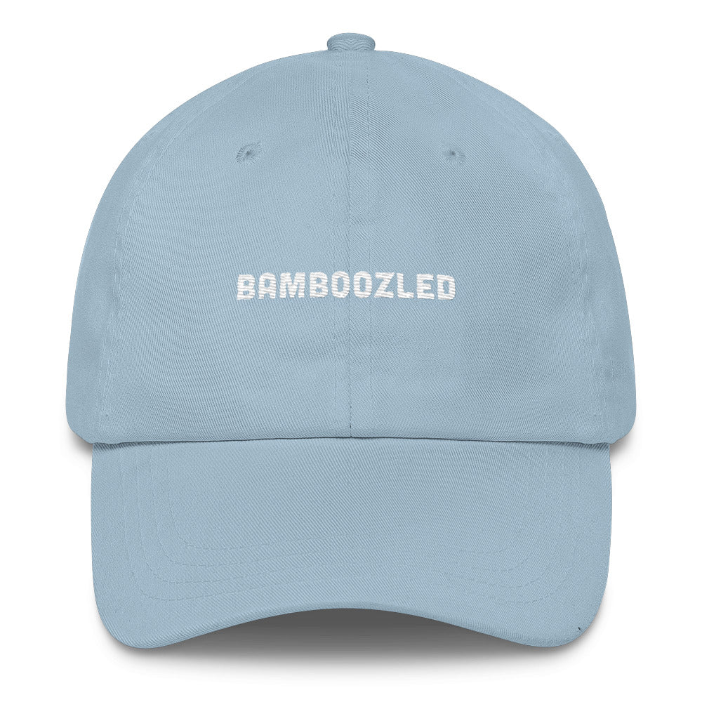 Bamboozled Dad Hat