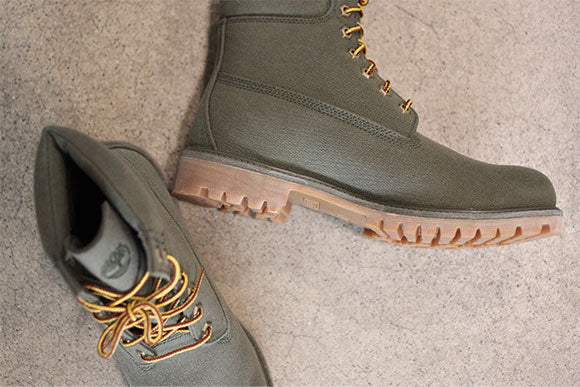 Winter 2018 - Timberland Icon Boots