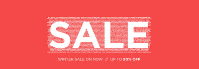 IKON WINTER SALE