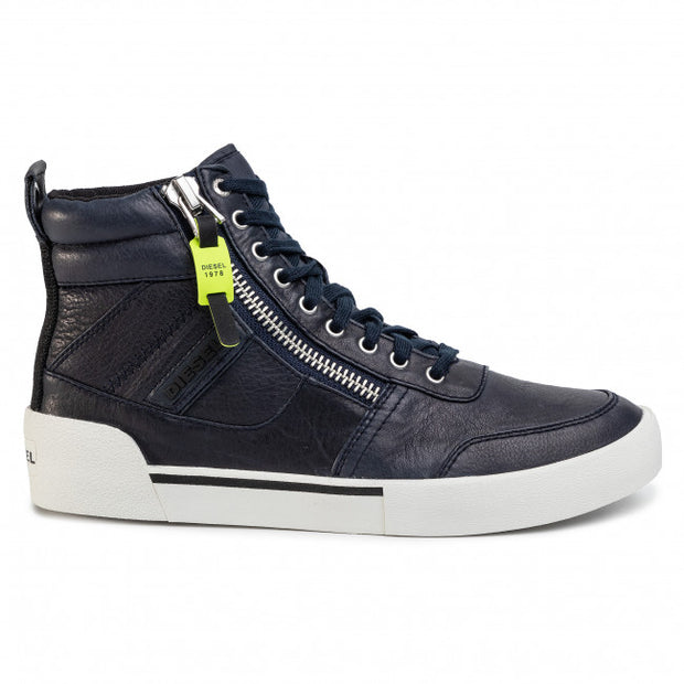 Mens S-Dvelows Blue Nights | Shop Diesel Shoes at IKON Arrowtown NZ