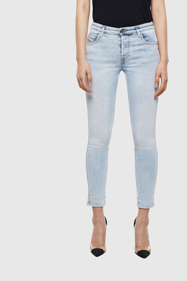 Womens Babhila Jean - 009AC | Shop Diesel Jeans at IKON NZ