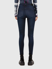 Diesel Slandy High Jean - 009JG