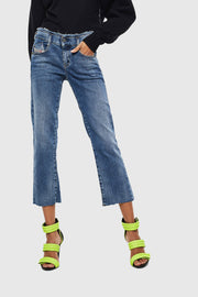 Womens D-Ebbey-K - 0099A | Shop Diesel Jeans at IKON NZ