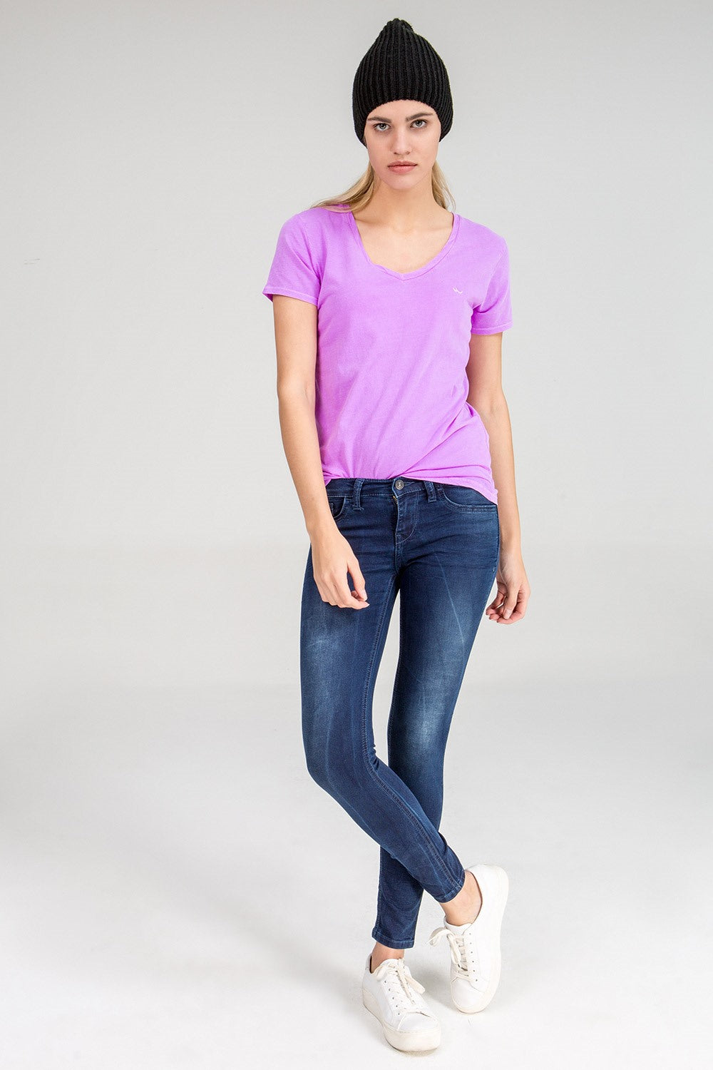 Womens Isabella Penny X Wash