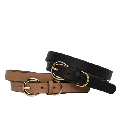 Bella Vista Belt | Shop Loop Leather Co, belts online at IKON NZ
