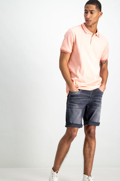 Mens Russo Short - Shade