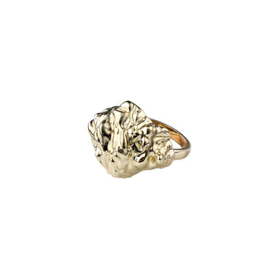 Tolerance Ring - Gold Plated | Shop Pilgrim Jewellery, IKON NZ