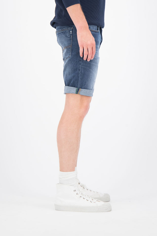 Mens Russo Short - Blue