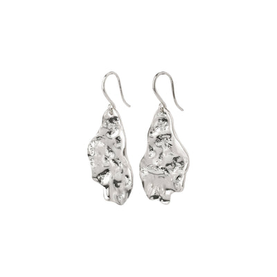 Compassion Earrings - Silver Plated | Shop Pilgrim Jewellery, IKON NZ