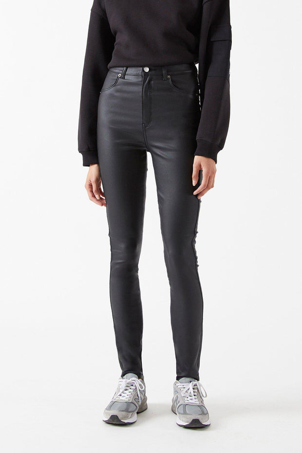 Moxy Jean - Black Metal  | Shop Dr Denim at IKON Arrowtown