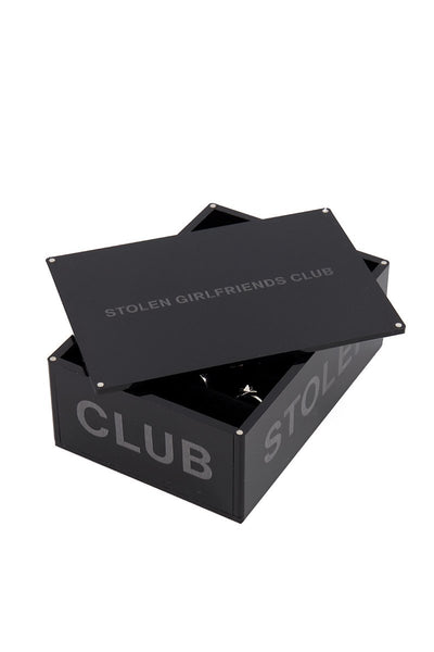SGC Jewellery Box | Shop Stolen Girlfriends Club at IKON in Arrowtown, NZ