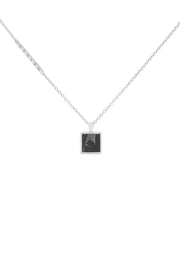 Platform Pendant | Shop Stolen Girlfriend Jewellery at IKON NZ