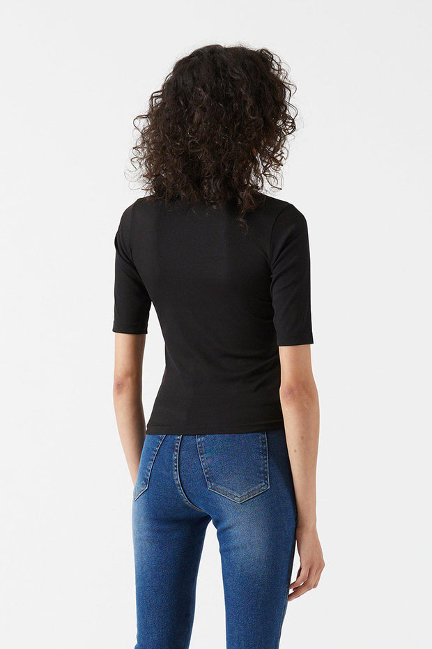 Keeley Top - Black