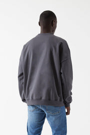 Mens Philly Utility Sweatshirt - Soil