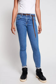 Freebirds II High Waist Skinny Jean | Shop OneTeaspoon at IKON NZ