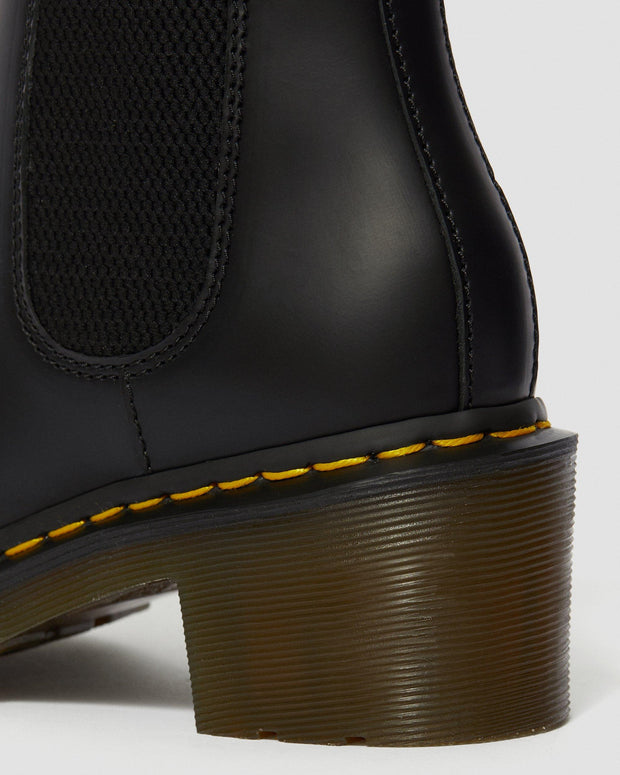 Cadence Chelsea Boot - Black