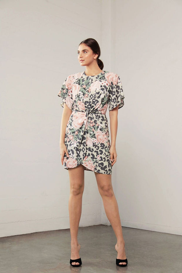 Shilla Enchant Animal Knot Dress