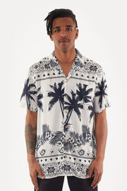 Buffalino SS Shirt - Multi | Shop St Goliath Clothing at ikonnz.com NZ
